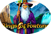 Rings Of Fortune на деньги